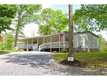 1154 Deer Ridge LN Thaxton, VA MLS# 848147