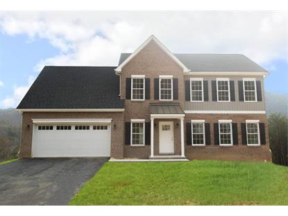 4240 Campbell View LN, Roanoke, VA