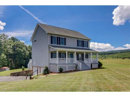 22932 Craigs Creek RD New Castle, VA MLS# 849748