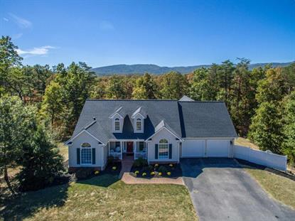 2635 New Ridge RD Elliston, VA MLS# 851592