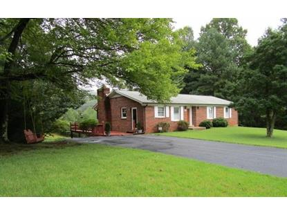 581 Country Ridge RD Bassett, VA MLS# 852440