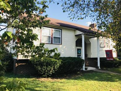 836 Madison AVE Clifton Forge, VA MLS# 852545