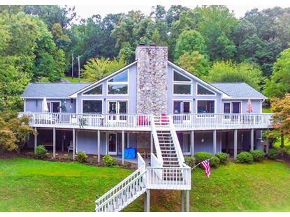 587 Piney Point RD Union Hall, VA MLS# 853123