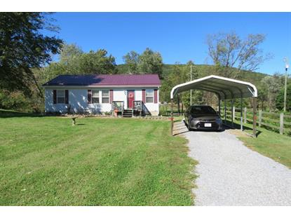 289 Magnolia AVE New Castle, VA MLS# 853474