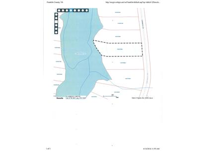 Lot 40 Lakewatch CIR Moneta, VA MLS# 854893