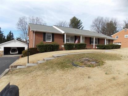 5239 Summer DR Roanoke, VA MLS# 855926
