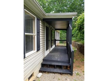 230 Board Mountain RD Goodview, VA MLS# 859284