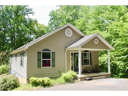 224 Board Mountain RD Goodview, VA MLS# 859595