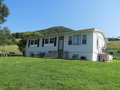 6853 Miller Cove RD Catawba, VA MLS# 861584