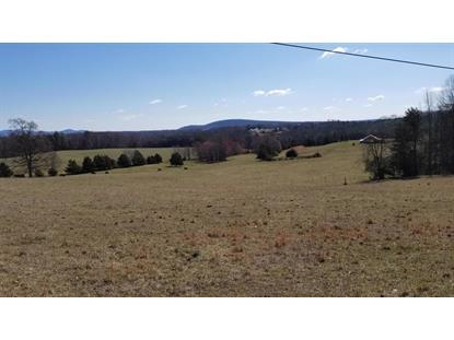 OLD FRANKLIN TPKE  Glade Hill, VA MLS# 867578