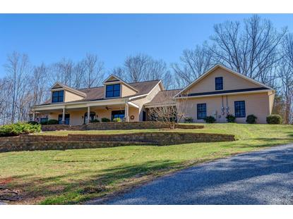 134 Yarrow LN Fincastle, VA MLS# 867970