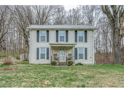 3722 Springwood RD Fincastle, VA MLS# 867990