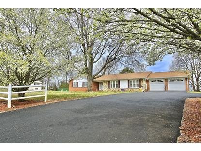 102 Golden View RD Glade Hill, VA MLS# 868012