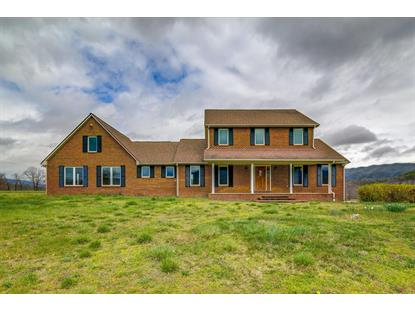334 Day Farm RD New Castle, VA MLS# 868140