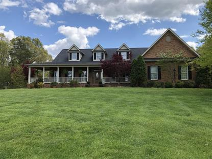 5055 Blue Ridge Tpke  Fincastle, VA MLS# 868846