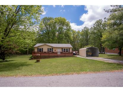 5338 Keffer RD Catawba, VA MLS# 869355