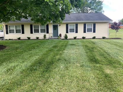 84 Oak LN Troutville, VA MLS# 869494