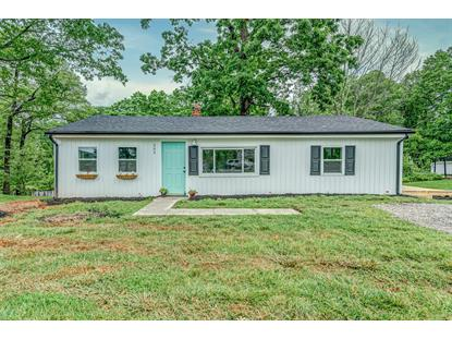 383 Ridge RD Troutville, VA MLS# 869571