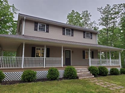 1409 Caldwell Mountain RD New Castle, VA MLS# 869572