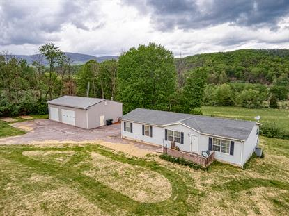 2189 Johns Creek RD New Castle, VA MLS# 869676