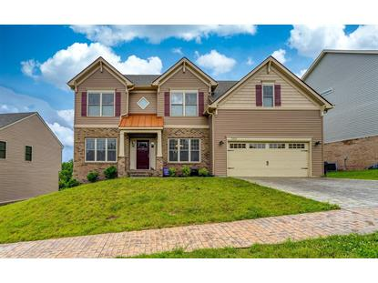 7059 Linn Cove CT Roanoke, VA MLS# 870694
