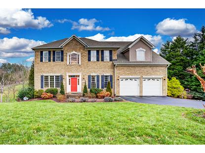 3611 Larson Oaks DR Roanoke, VA MLS# 870952