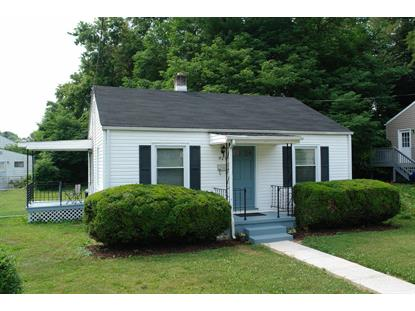 1721 11th ST NW Roanoke, VA MLS# 871023