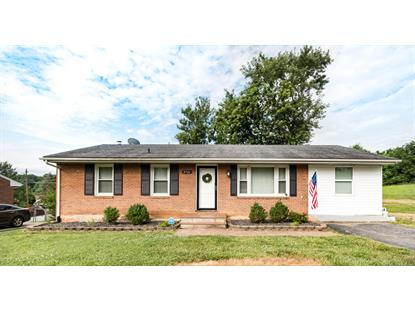 2926 Diplomat DR Roanoke, VA MLS# 871024