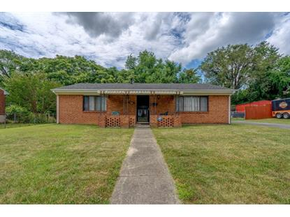 364 McDowell AVE NW Roanoke, VA MLS# 871137