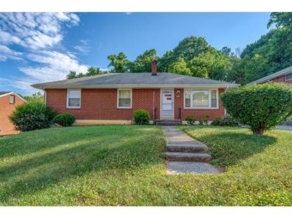 1025 Rosemary AVE SE Roanoke, VA MLS# 871171
