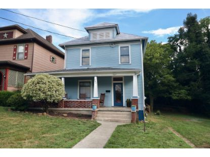 504 JANETTE AVE SW Roanoke, VA MLS# 871802