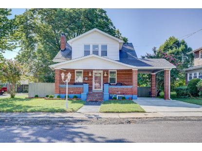 2915 Burton AVE NW Roanoke, VA MLS# 871804