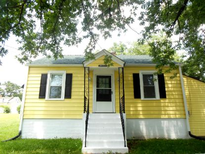 3915 Tennessee AVE NW Roanoke, VA MLS# 871855