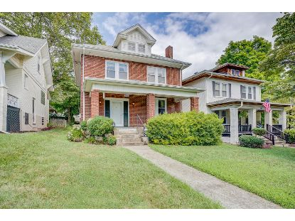 2605 Wycliffe AVE SW Roanoke, VA MLS# 871856
