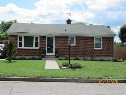 5008 Hazelridge RD Roanoke, VA MLS# 871899