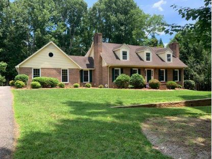 379 Jefferson Davis DR Martinsville, VA MLS# 873638