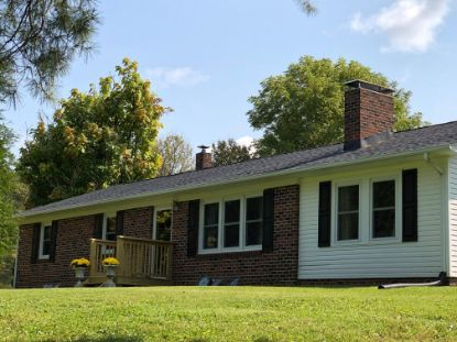 735 Black Ridge RD SW Floyd, VA MLS# 874245