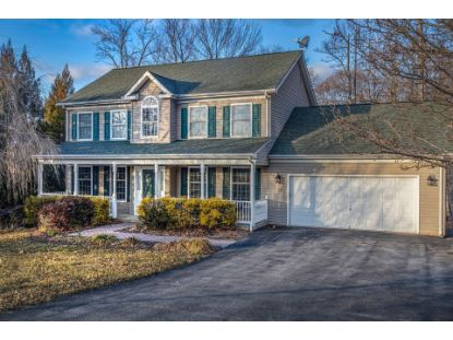 127 Four Seasons DR Troutville, VA MLS# 875943