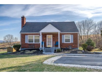 4873 Blacksburg RD Troutville, VA MLS# 876338