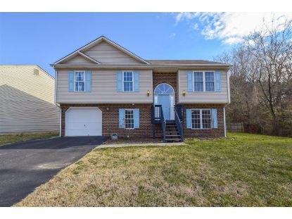 4803 Horseman DR NE Roanoke, VA MLS# 876428