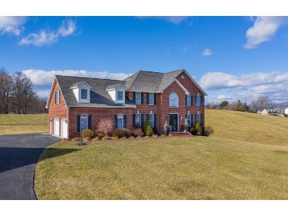 88 Sowder Farm RD Troutville, VA MLS# 876497