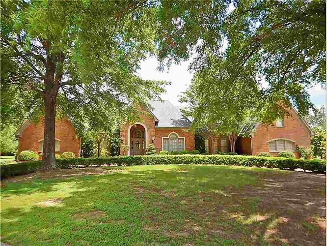 2614 N MANSFIELD MANOR, Collierville, TN 38017