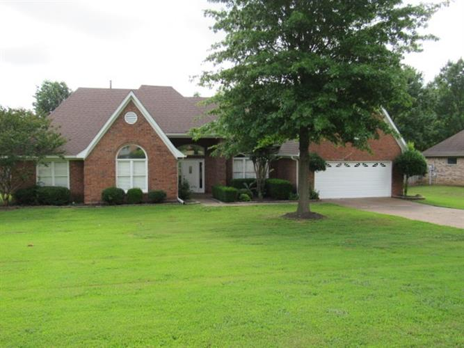 6320 SOUTH MANOR, Olive Branch, MS 38654