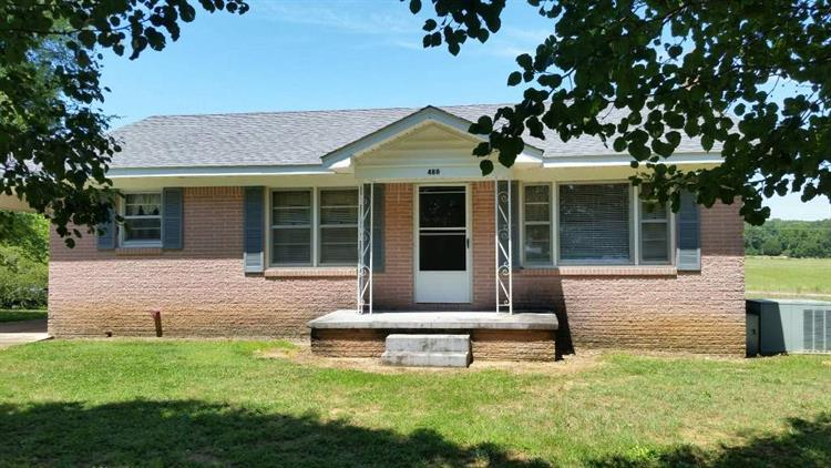480 DODD, Savannah, TN 38372