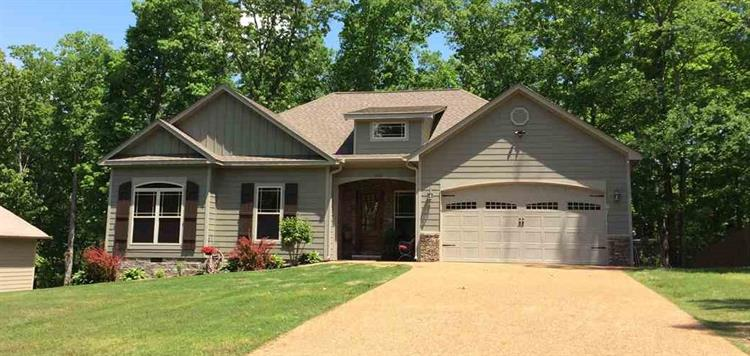 625 HOLIDAY HILLS, Counce, TN 38326