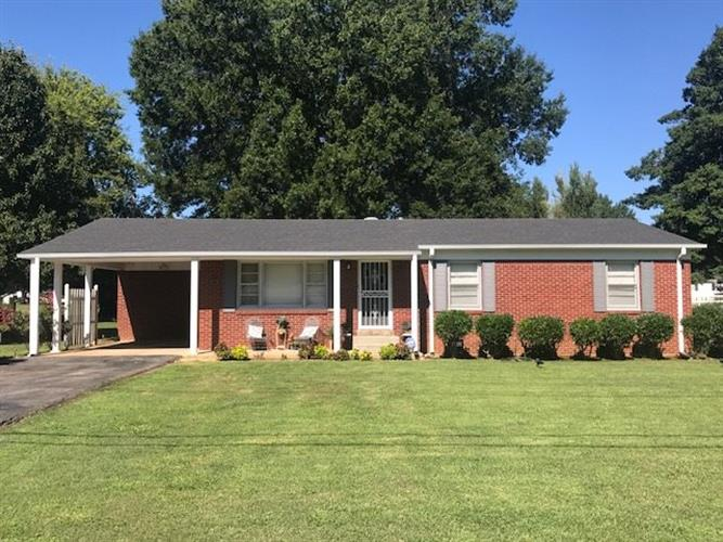 60 MEADOWLANE, Savannah, TN 38372