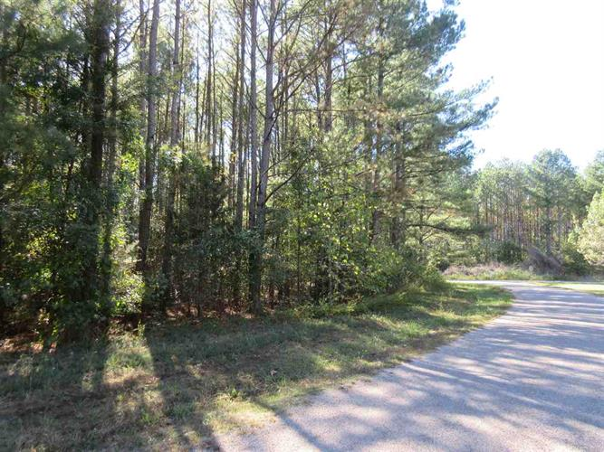 LOT 16 OSAGE, Adamsville, TN 38310