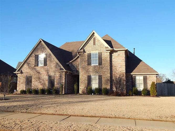 188 MAJESTIC, Collierville, TN 38017