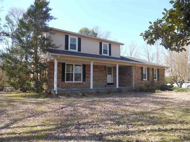 135 JAGGERS, Savannah, TN 38372