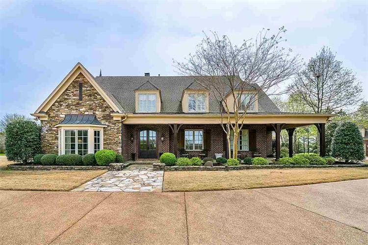 105 CYPRESS LAKE, Arlington, TN 38002